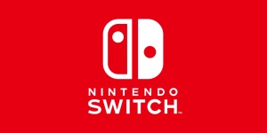 The Switch's new sleek logo.