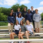 The Mane Post staff won 6 writing awards, and 3 video/broadcast awards from the Interscholastic League Press Conference 3A and 4A competition last month.